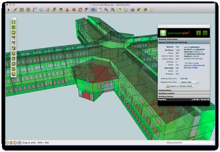 gModeller Screenshot