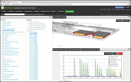 gEnergy Screenshot
