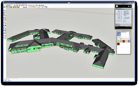 gModeller surfaces screenshot
